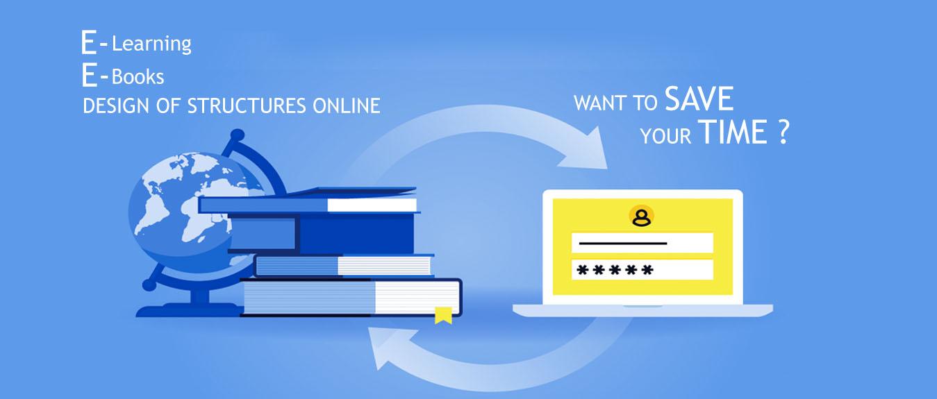 Civil Engineering Online & Design Software | Design of