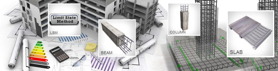 Design Component - Design of Structures Online